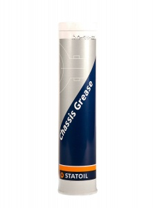 Statoil Chassis Grease 0,4 кг
